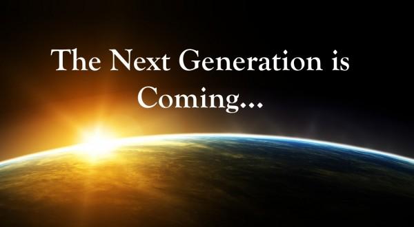 ¿Se acerca la nueva generación de consolas? Attachment