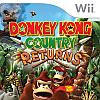 Donkey Kong Country Returns by LichtMann